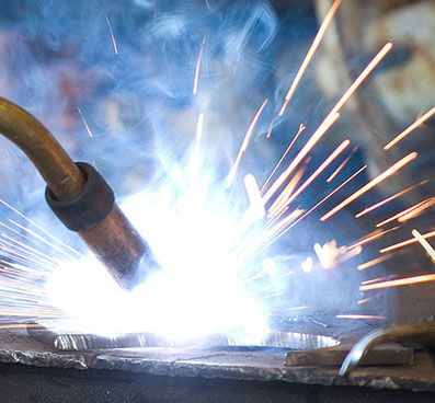 Metal Fabrication - Welding Services & Water Jet Cutting in CT